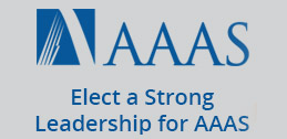 Annual election for AAAS President-elect, Board of Directors, and members of the Committee on Nominations