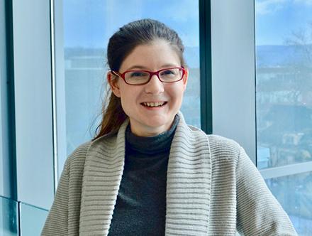 Lauren Zarzar