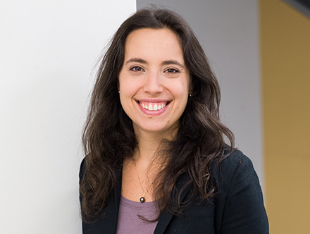 Gabriela Schlau-Cohen