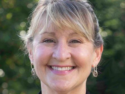Deborah Bronk